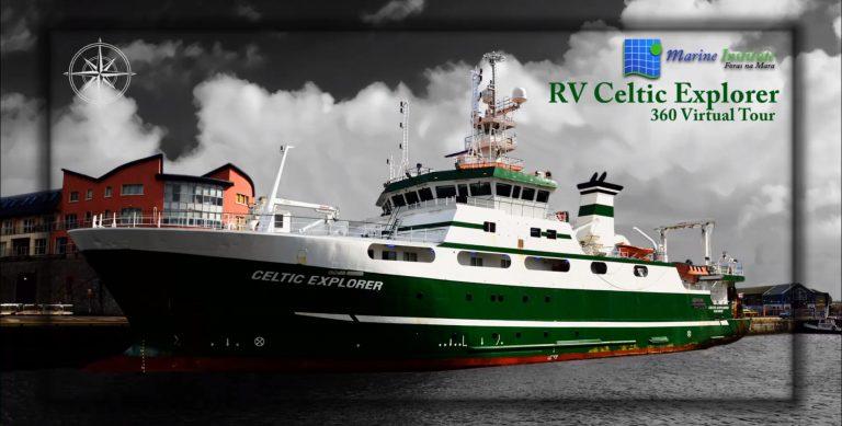 Celtic Explorer Virtual Tour